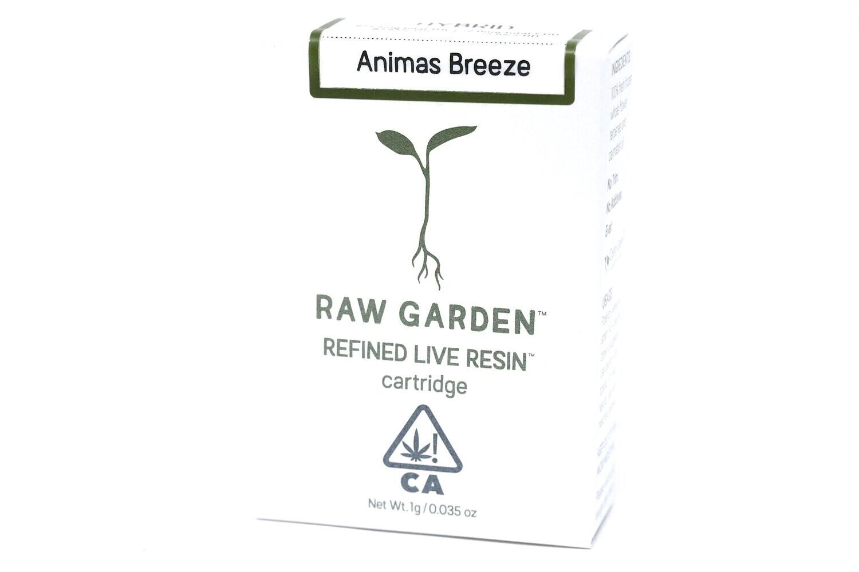 w Garden - Animas Breeze 1000mg