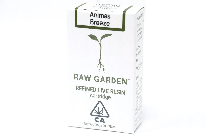 Raw Garden - Animas Breeze 500mg