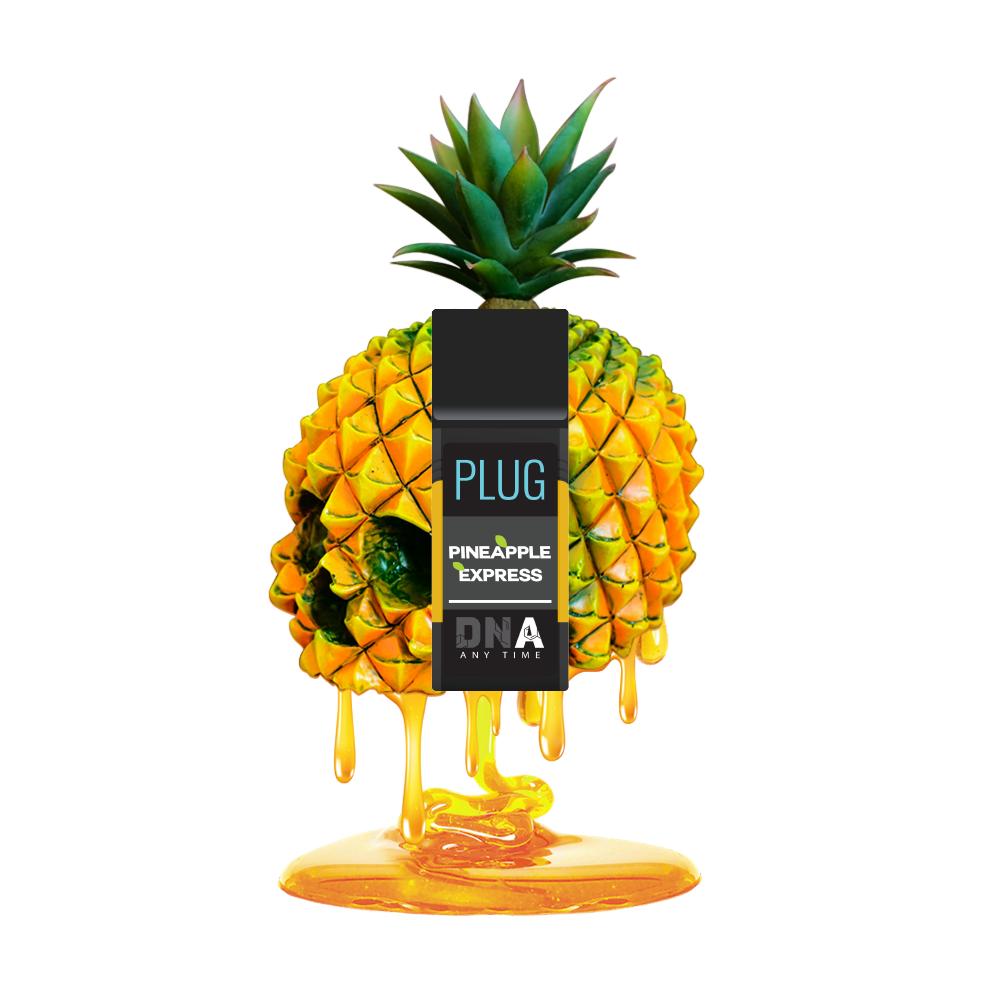 PlugPlay DNA - Pineapple Express 1000mg