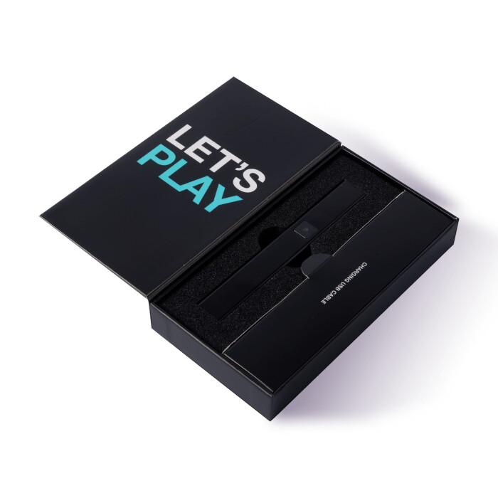 PlugPlay Battery Kit - Black