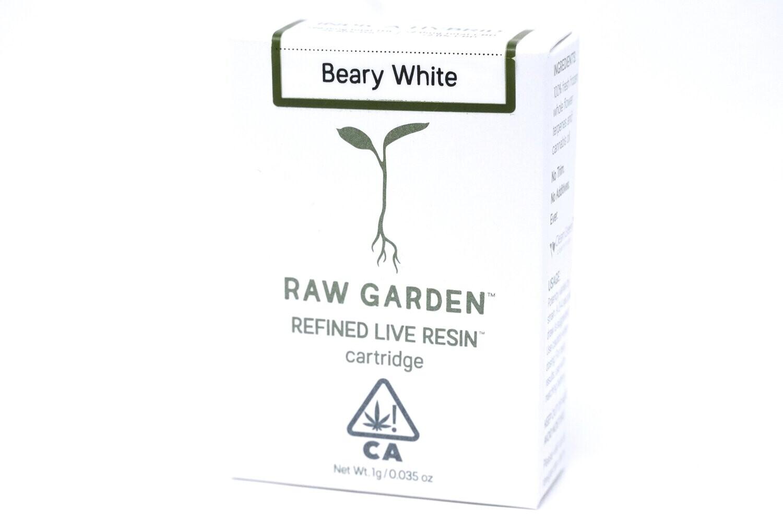 Raw Garden - Beary White 1000mg