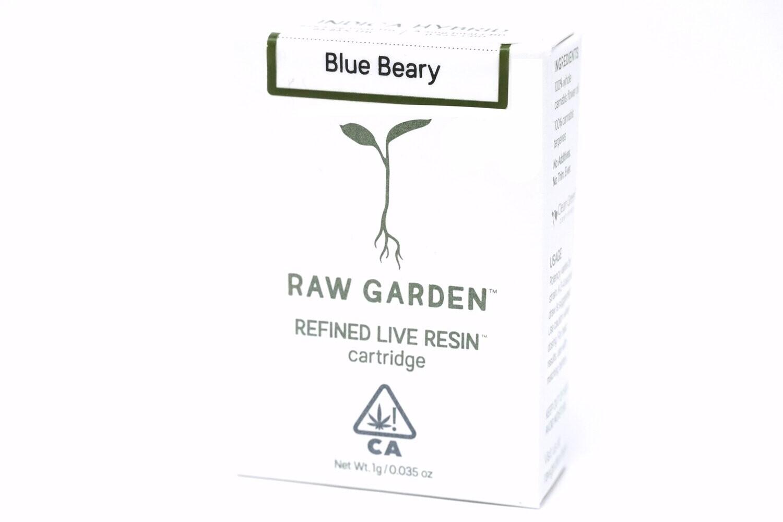 Raw Garden - Blue Beary 1000mg