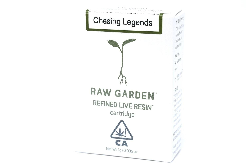 Raw Garden - Chasing Legends 1000mg