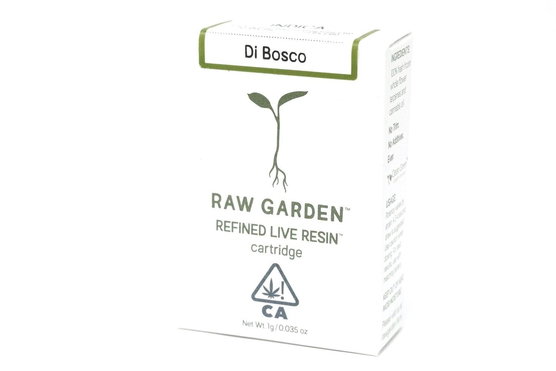 Raw Garden - Di Bosco 1000mg