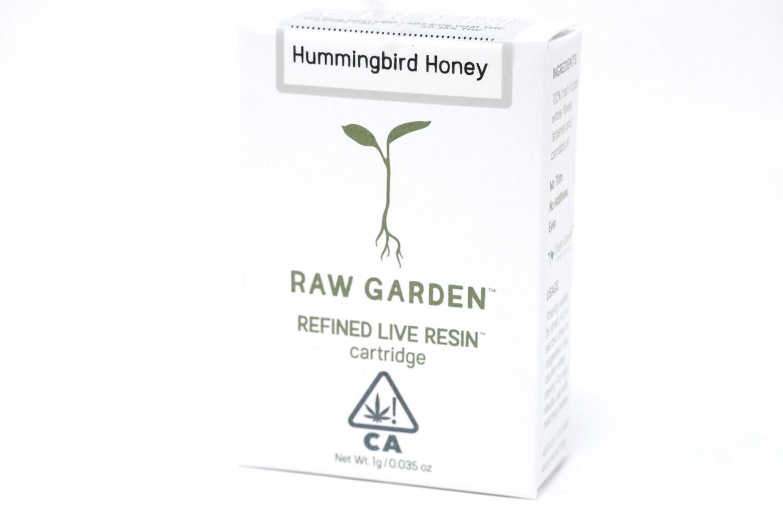 Raw Garden - Hummingbird Honey 1:1 CBD/THC 1000mg