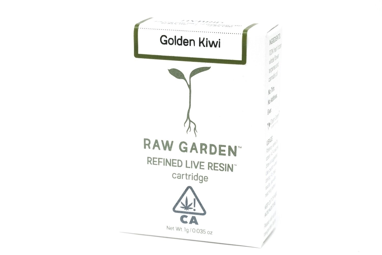 Raw Garden - Golden Kiwi 1000mg