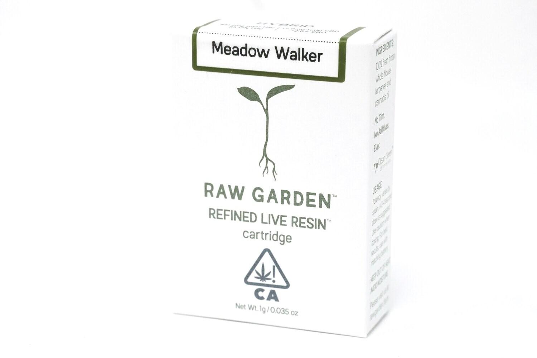 Raw Garden - Meadow Walker 1000mg