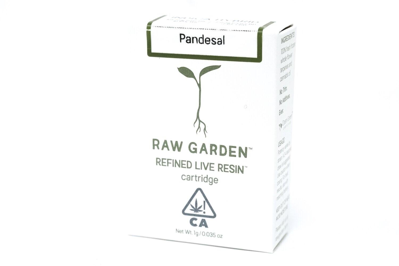 Raw Garden - Pandesal 1000mg