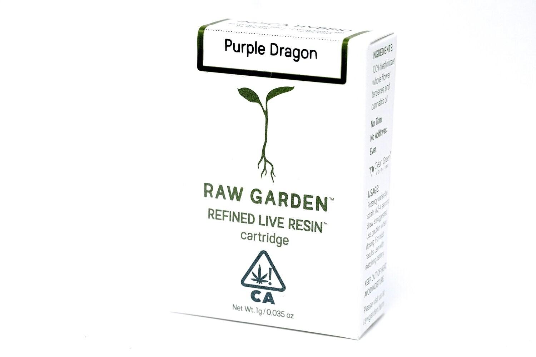 Raw Garden - Purple Dragon 1000mg