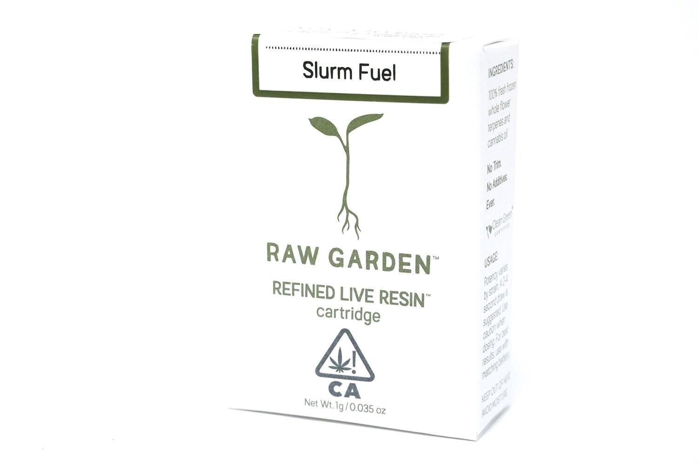 Raw Garden - Slurm Fuel 1000mg