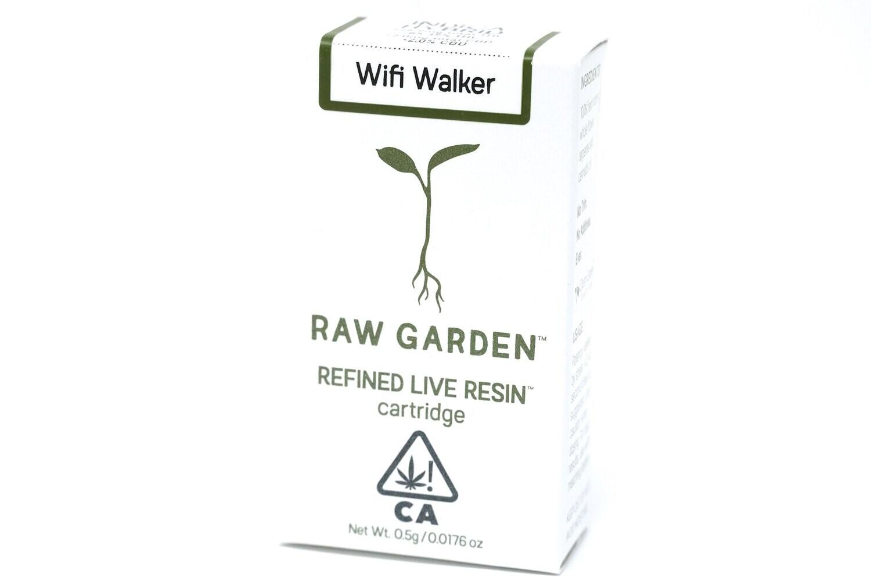 Raw Garden - Wifi Walker 500mg