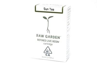 Raw Garden - Sun Tea 1000mg