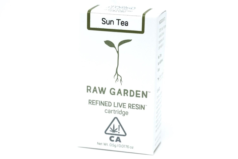Raw Garden - Sun Tea 500mg
