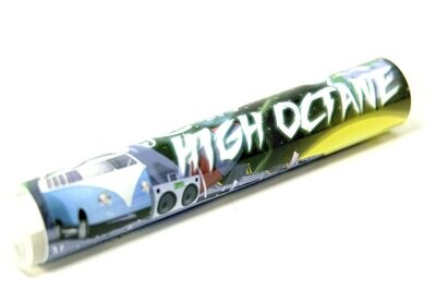 Rolling Up House Roll - High Octane 1g