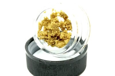 Rolling Up Crumble - Face Off 1g