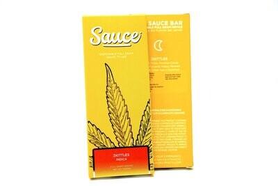 Sauce Bar Disposable - Zkittles 1000mg