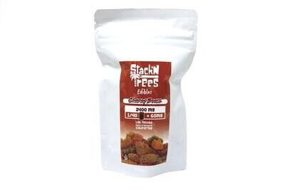 Stack N' Trees Gummy - Chamoy Bears 2400mg