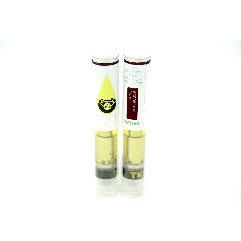 TKO Extracts Cartridge - Forbidden Fruit 1000mg