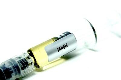 Syringe Refill - Tangie 1000mg