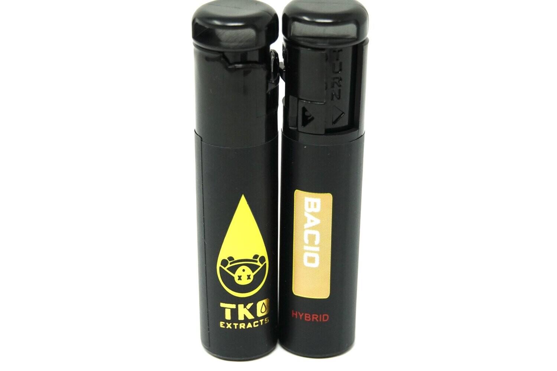 TKO Extracts Cartridge - Bacio 1000mg