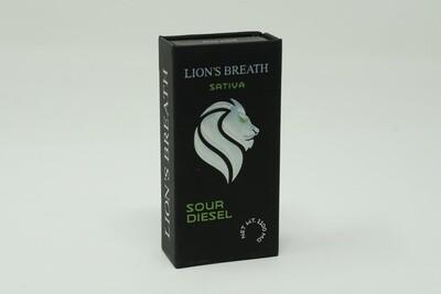 Lion's Breath - Sour Diesel 1000mg