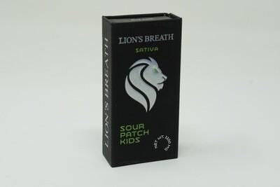 Lion's Breath - Sour Patch Kids 1000mg