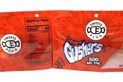 Sweets Plug - Chamoy Gushers 500mg