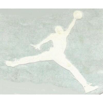 Air Jordan White 5x4