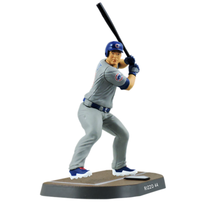 Anthony Rizzo Chicago Cubs MLB Imports Dragon Figure