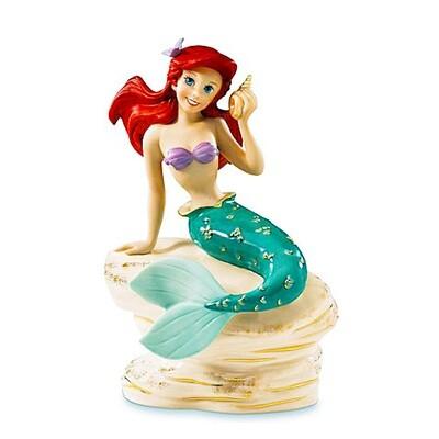 Ariel Little Mermaid Disney Showcase Collection Lenox Figurine