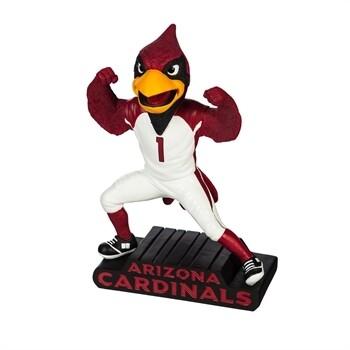 Arizona Cardinals NFL Team Mascot Statue (PRE-ORDER)