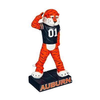 Auburn Tigers NCAA Team Mascot Statue