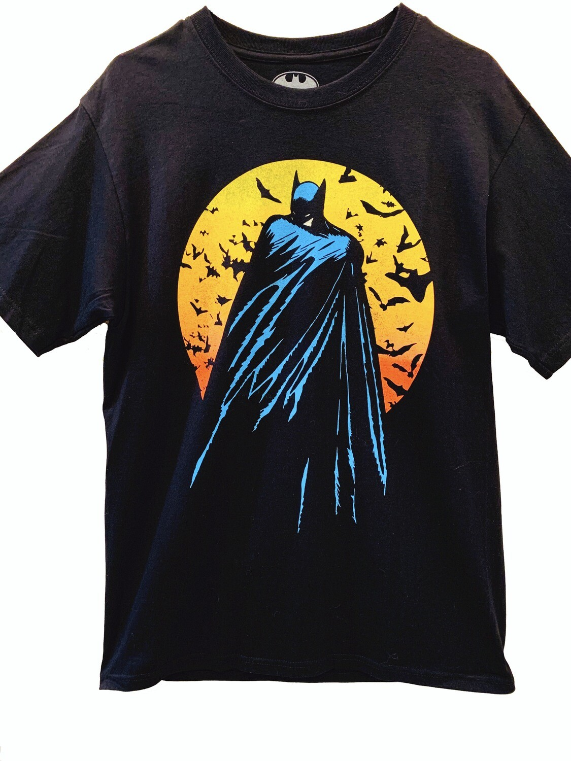 Batman Moon DC Comics T-Shirt