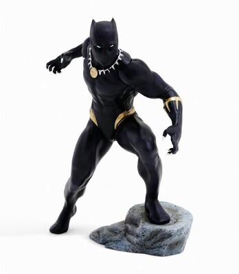 Black Panther Kotobukiya ArtFX+ Marvel Avengers Series 1:10 Scale Statue