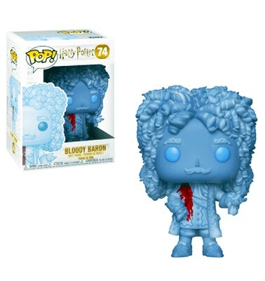 Bloody Baron Harry Potter Funko Pop 74
