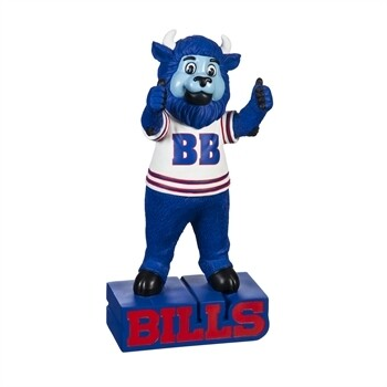 Buffalo Bills NFL Team Mascot Statue (PRE-ORDER)