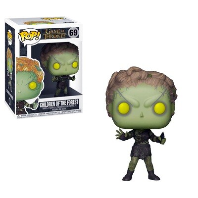 Children of the Forest Game of Thrones Funko Pop 69