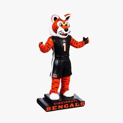 Cincinnati Bengals NFL Team Mascot Statue