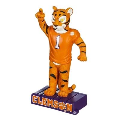 Clemson Tigers NCAA Team Mascot Statue