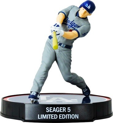 Corey Seager Los Angeles Dodgers MLB 6