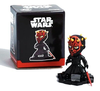 Darth Maul Star Wars Funko Mini Figure Smuggler's Bounty Exclusive