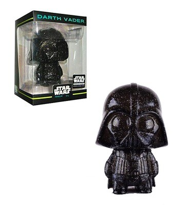 Darth Vader Star Wars Hikari XS Mini Black Smuggler's Bounty Exclusive