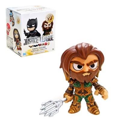 Aquaman Justice League DC Funko Mini Figure