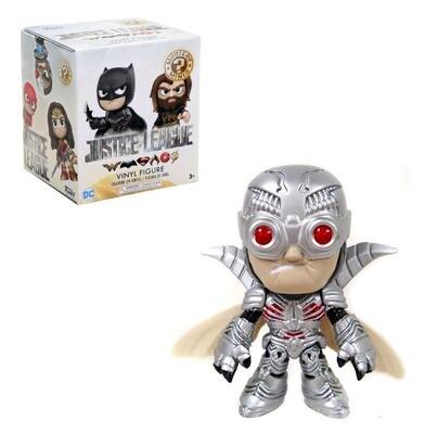 Parademon Justice League DC Funko Mini Figure