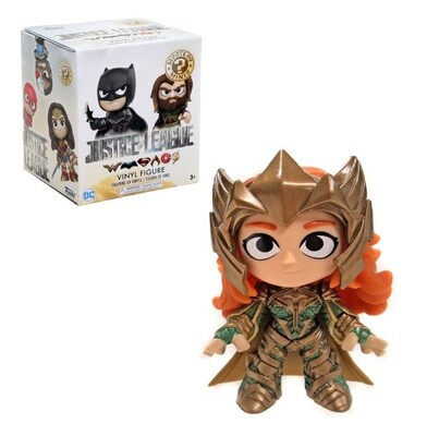 Queen Mera Justice League DC Funko Mini Figure