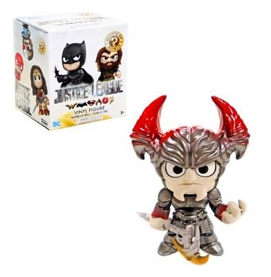 Steppenwolf Justice League DC Funko Mini Figure