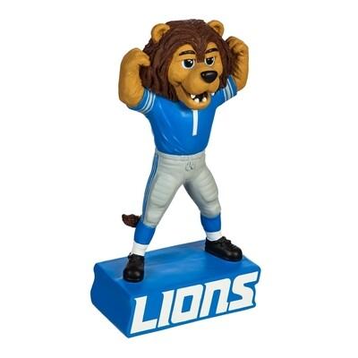 Detroit Lions NFL Team Mascot Statue (PRE-ORDER)