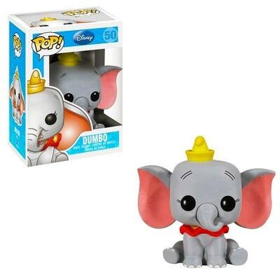 Dumbo Disney Dumbo Funko Pop 50