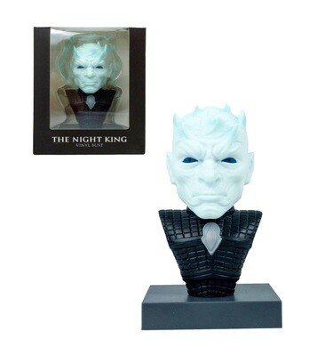 The Night King Game of Thrones Vinyl Mini Bust Culturefly Exclusive