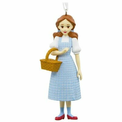 Dorothy Gale The Wizard of Oz Hallmark Christmas Tree Holiday Ornament